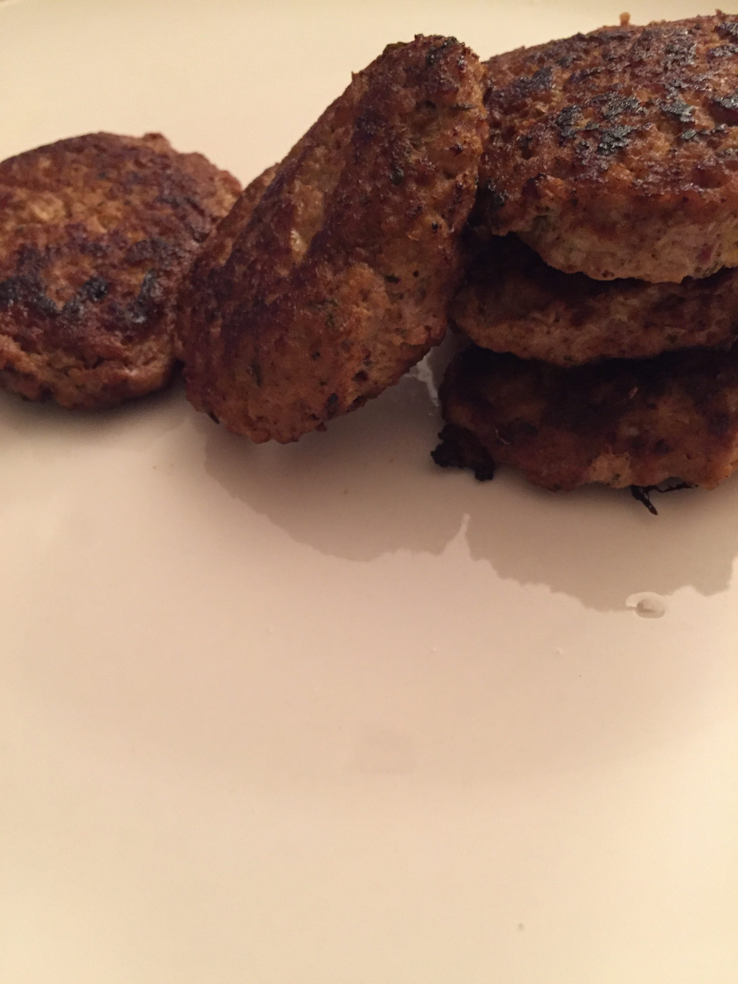 Gobble Up This Turkey Apple Sausage