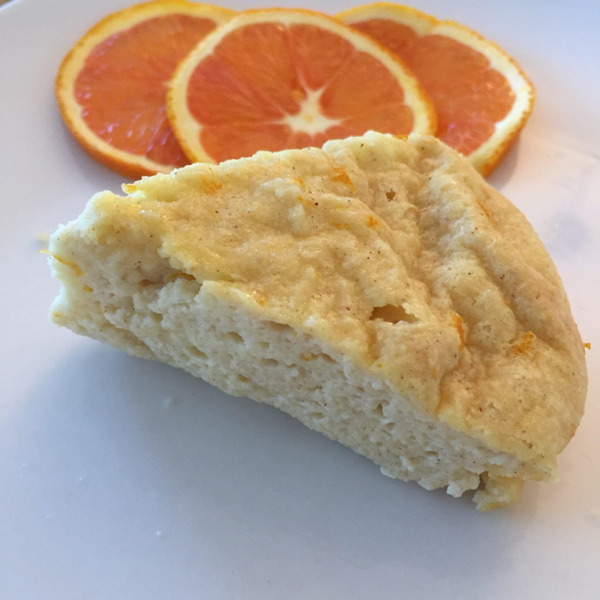 Love Sicilian Style – Ricotta Cheesecake