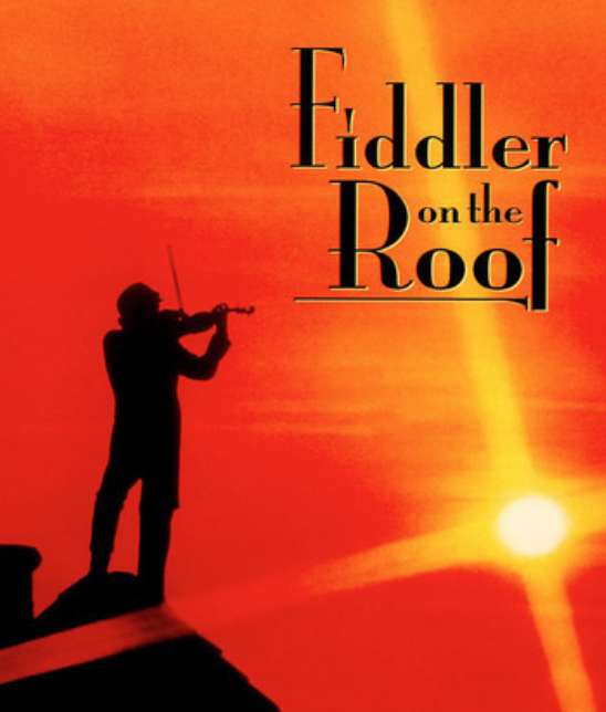 Fiddler On The Roof – A Little Bit of This & That
