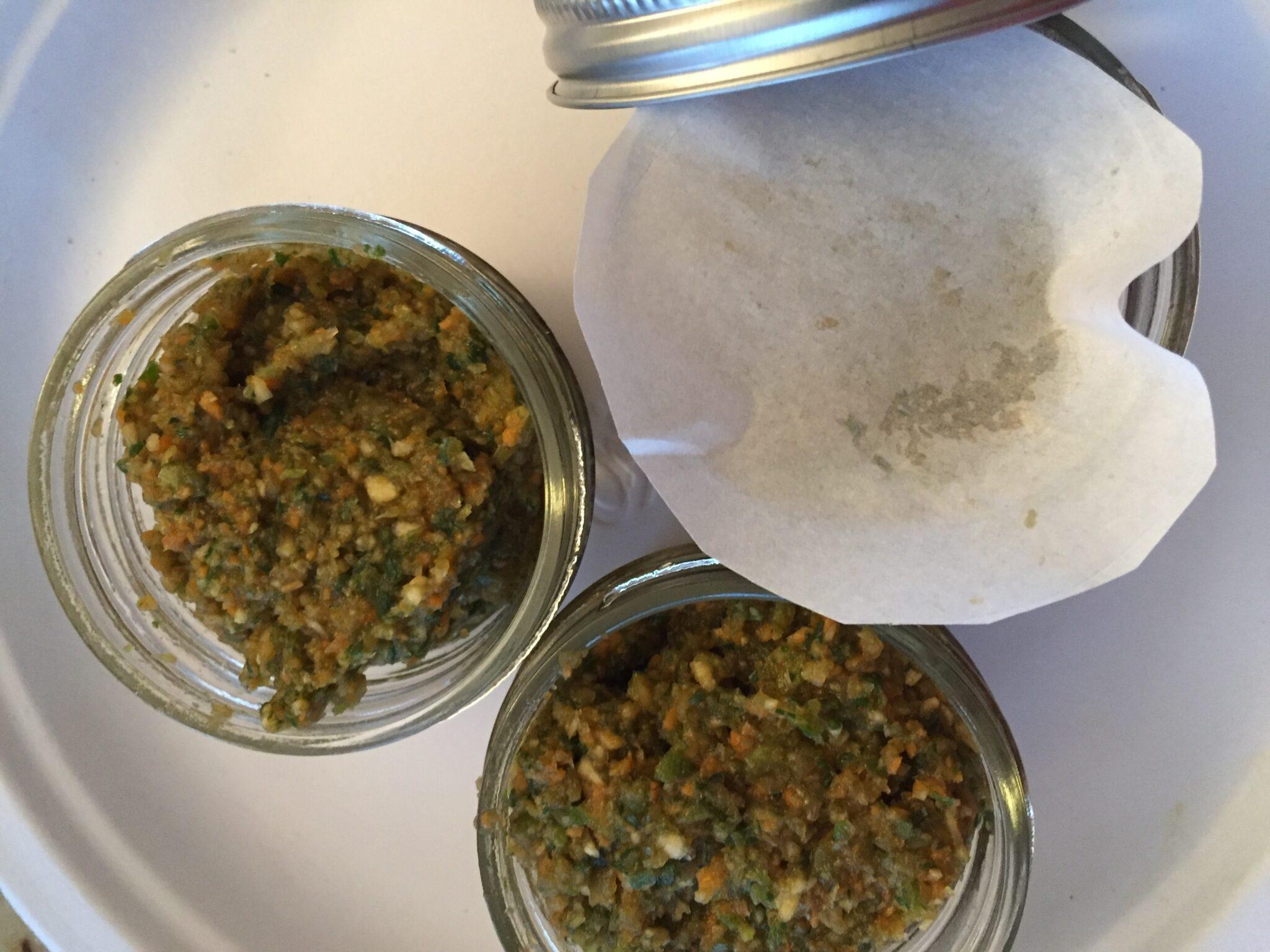 Soup-er Mix Vegetable Bouillion