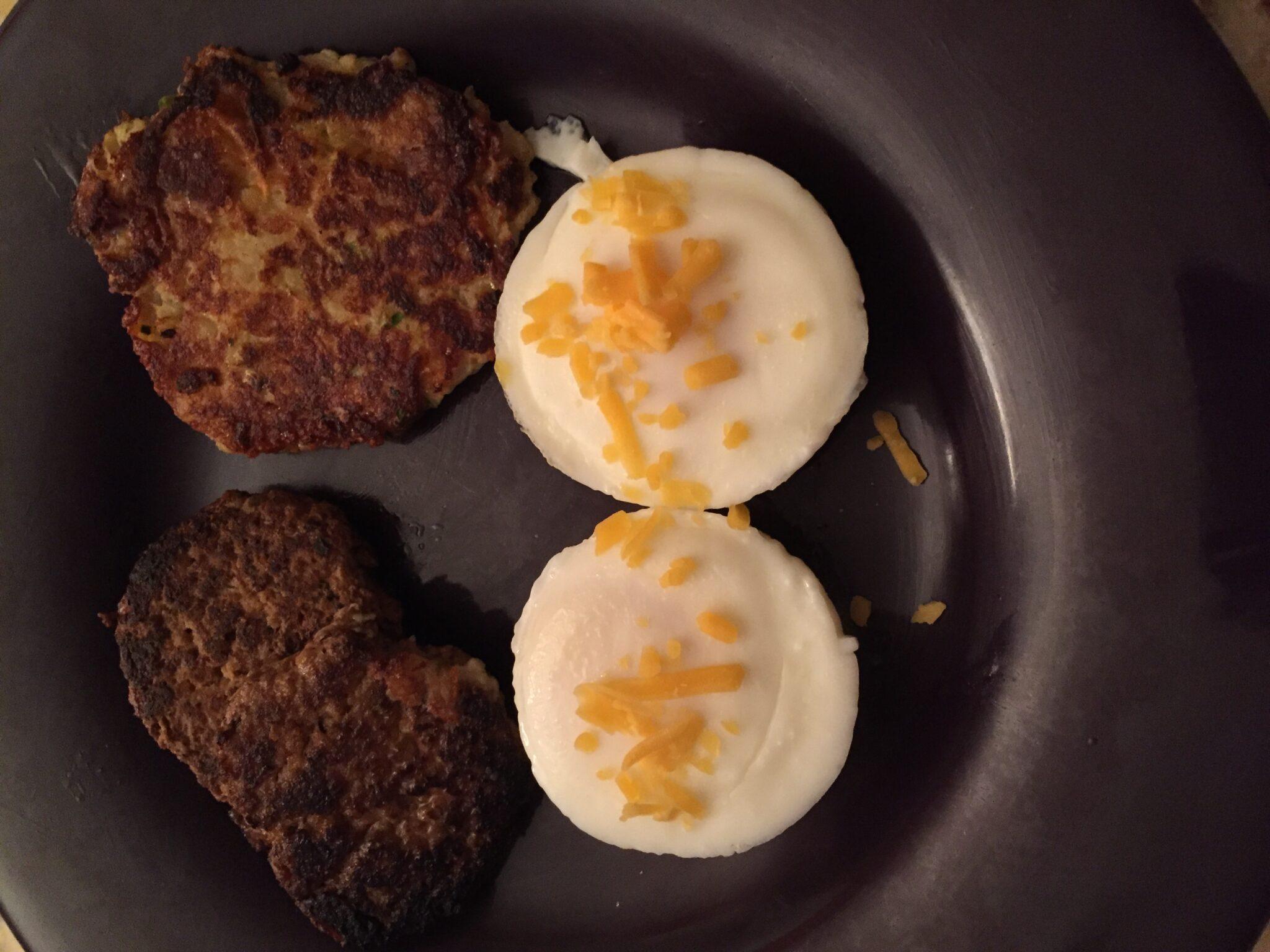 Potato, Potaato, Pancakes – One Way To Use Leftovers