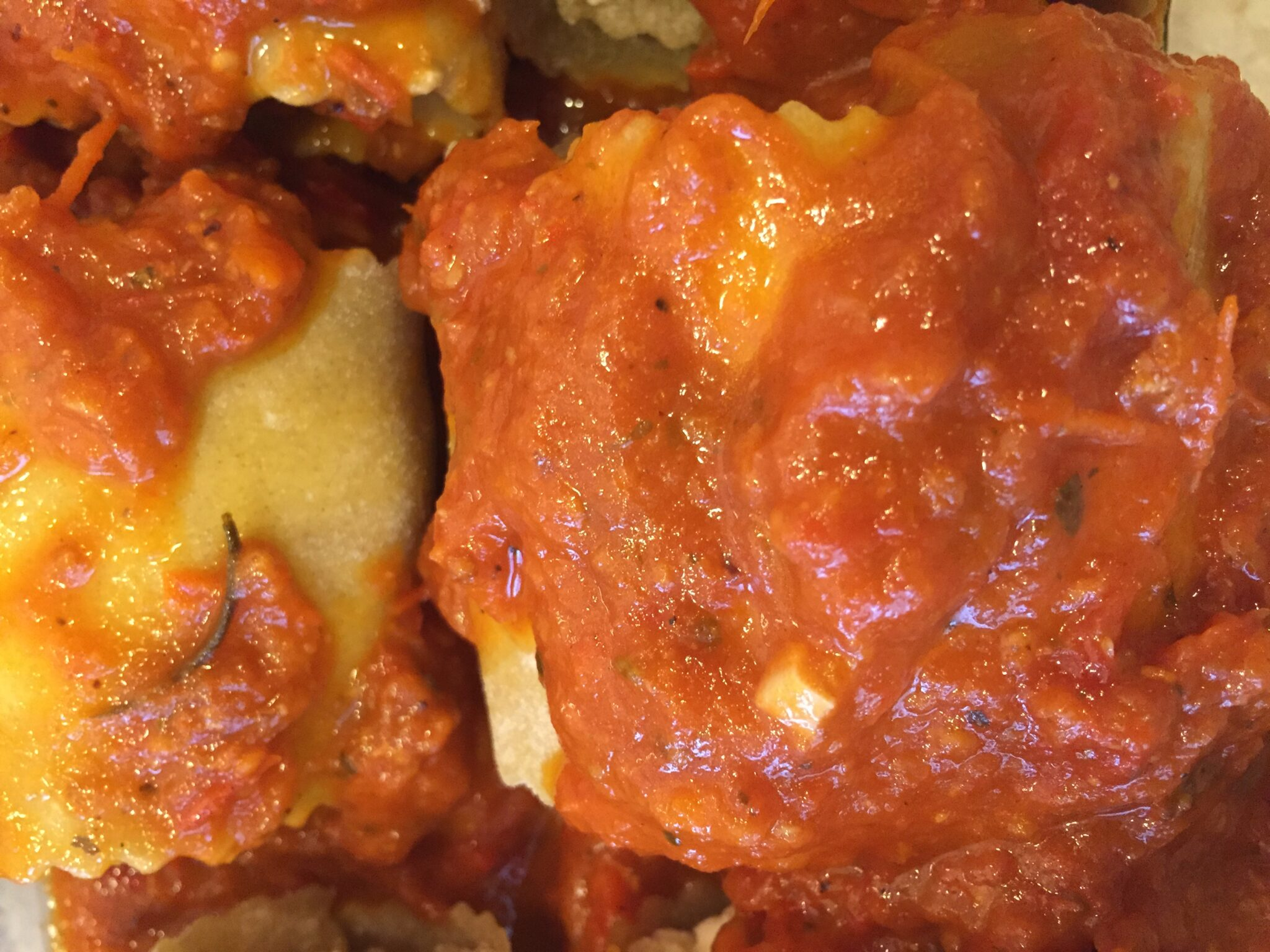 Rolling, Rolling, Rolling…..Lasagna Rolls