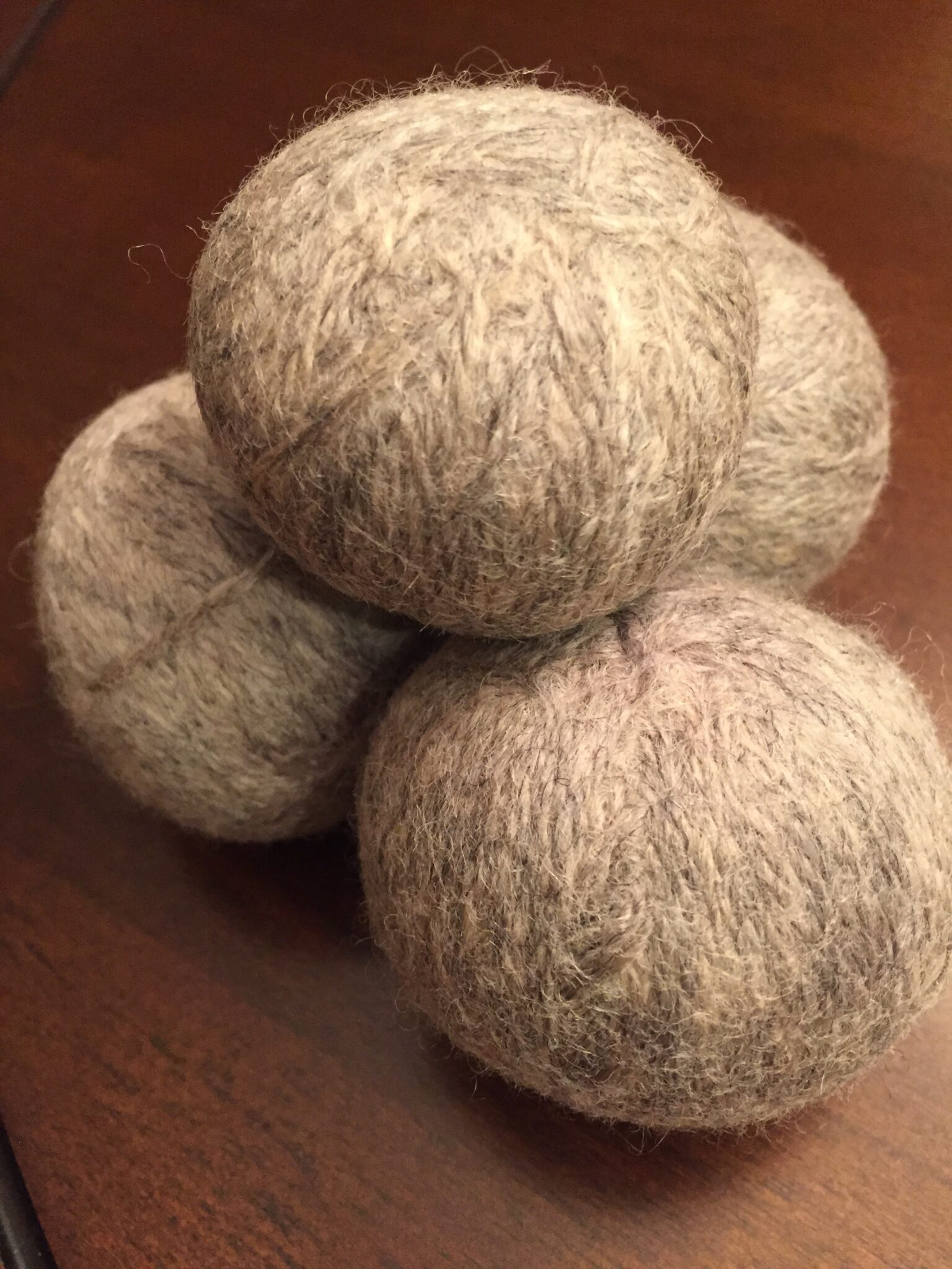 Baa Baa Black Sheep, Have You Any Wool…. Balls?