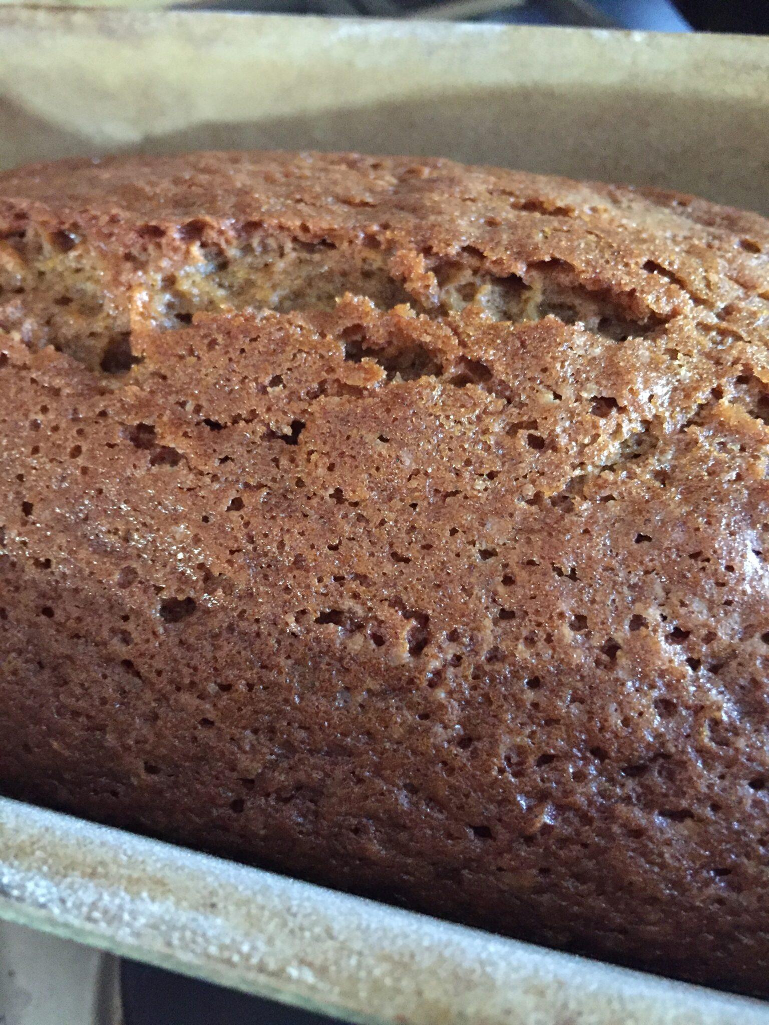 Butternut Squash – It's In The Bread