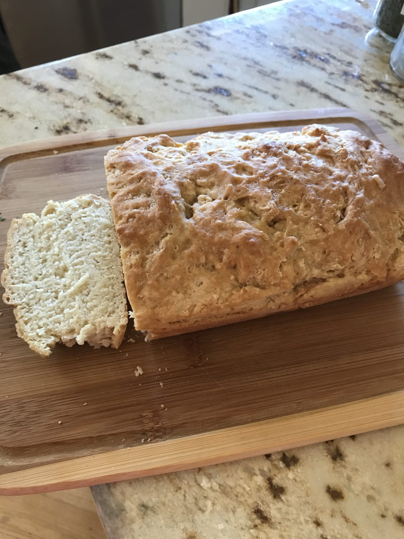 Drink Your Beer And Eat It Too – Beer Bread