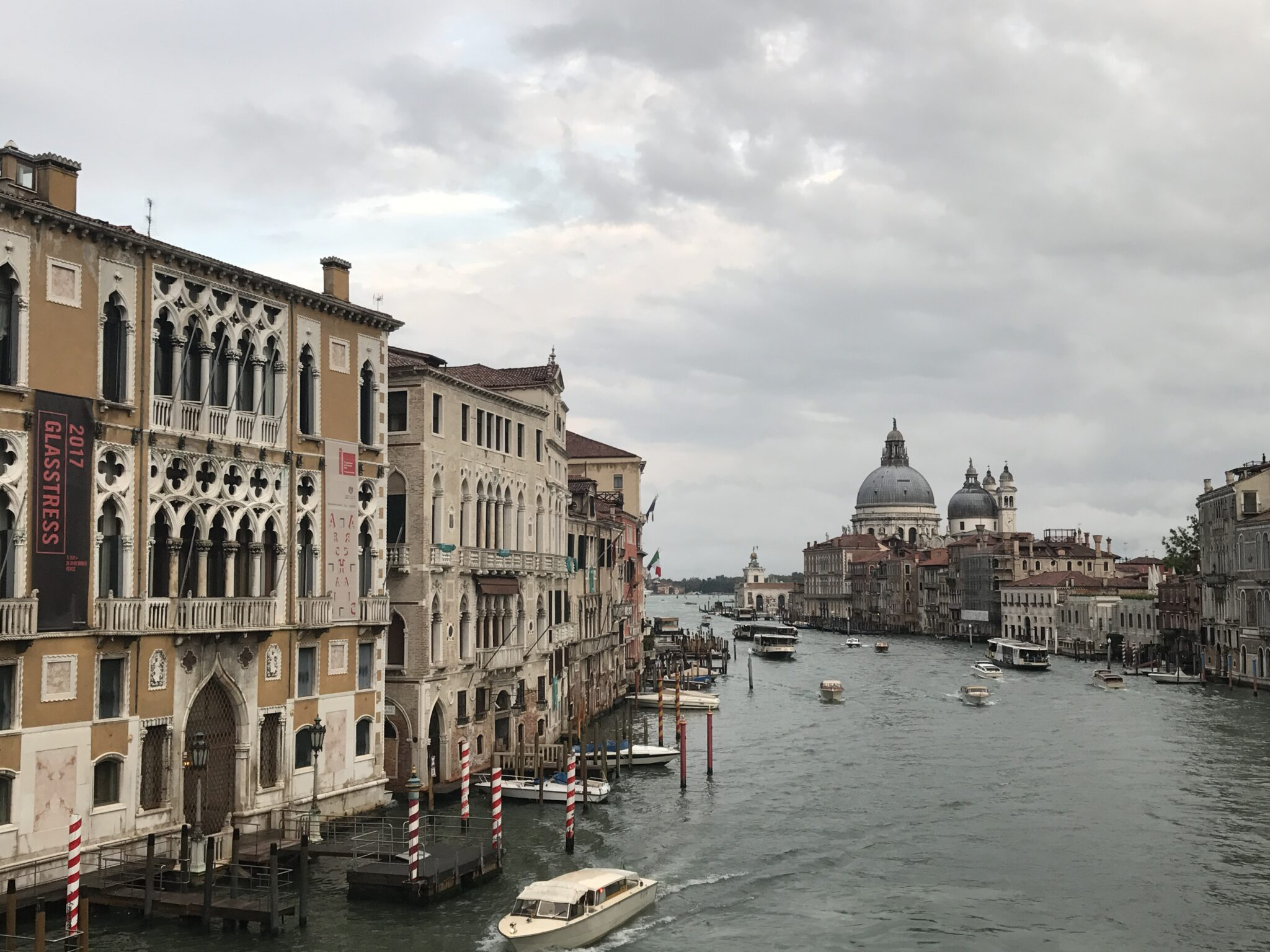 2017 – Venice Day 1