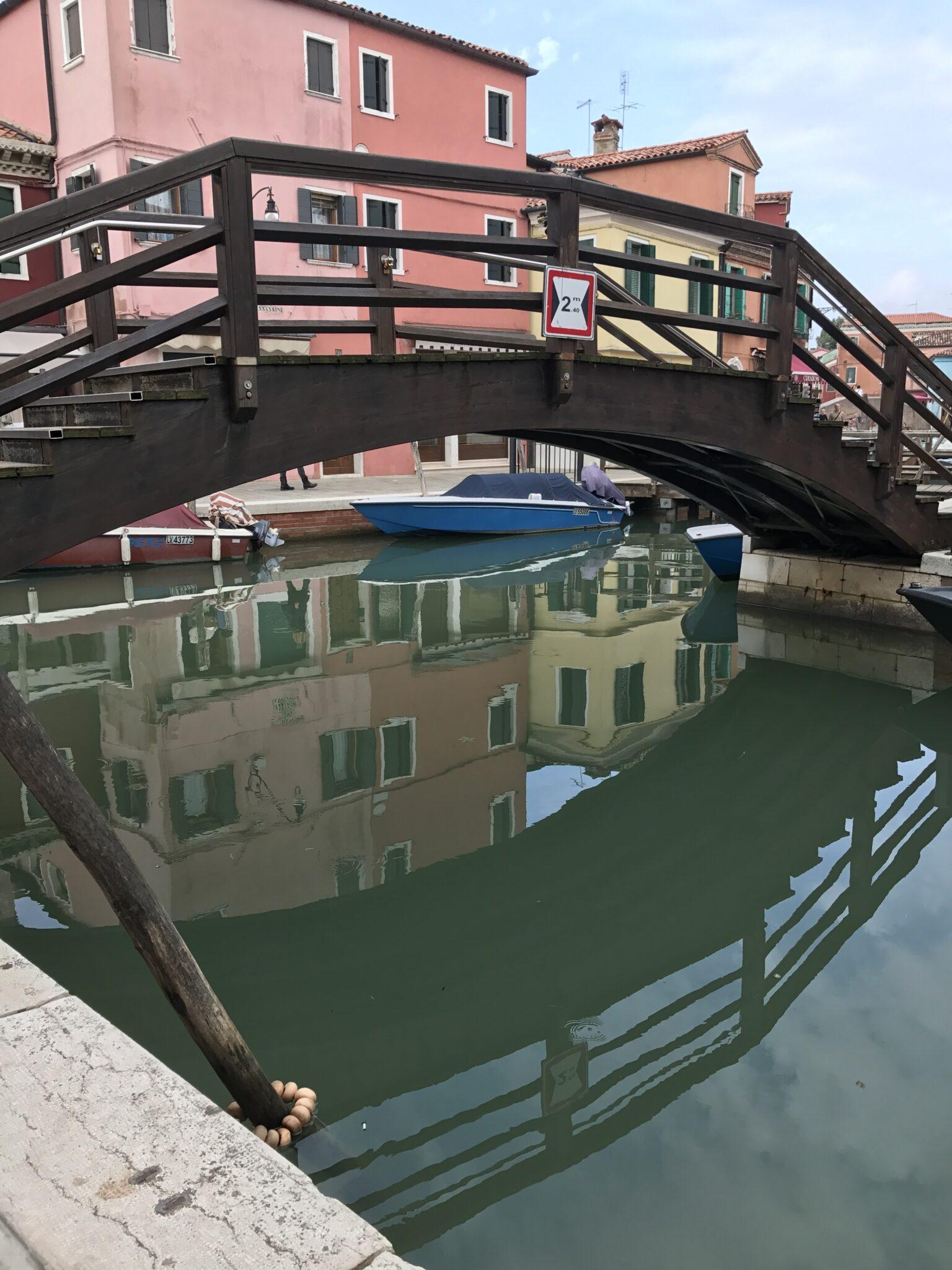 2017 – Venice Day 3 – Burano & Palazzo Ducale
