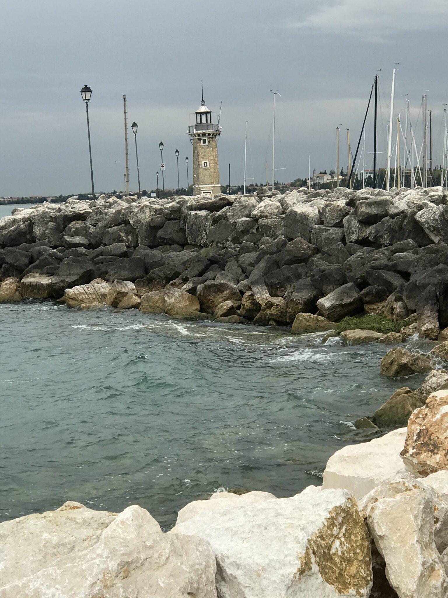 2017 – Verona Day 3 – Lake Garda
