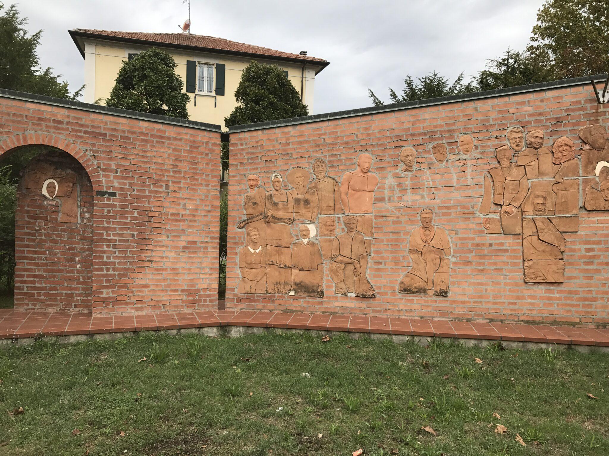 2017 – Bologna and Modena Day 2 – Sant'Agata & San Giovanni P