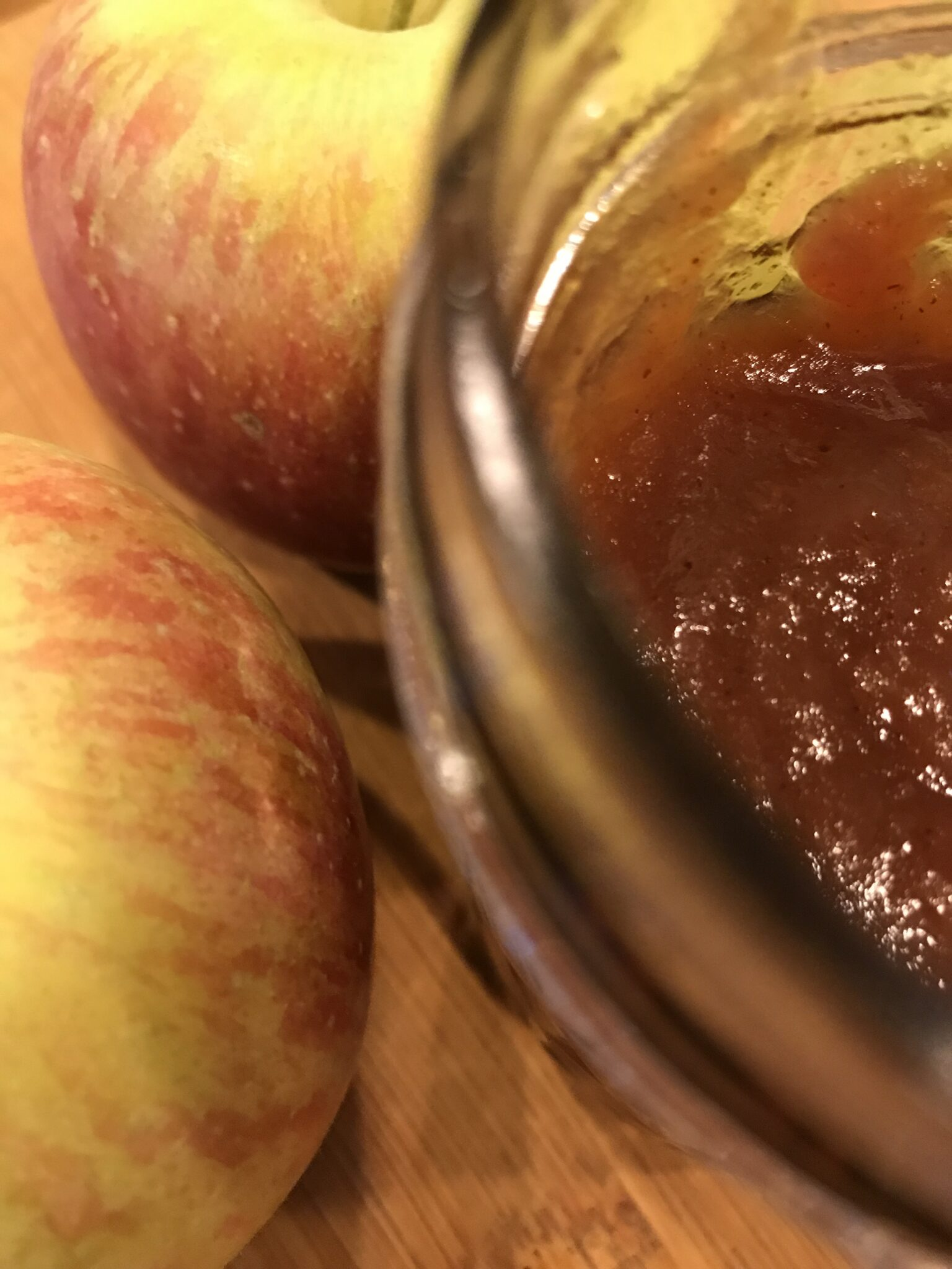True Lies – Apple Butter Is Not Really Butter