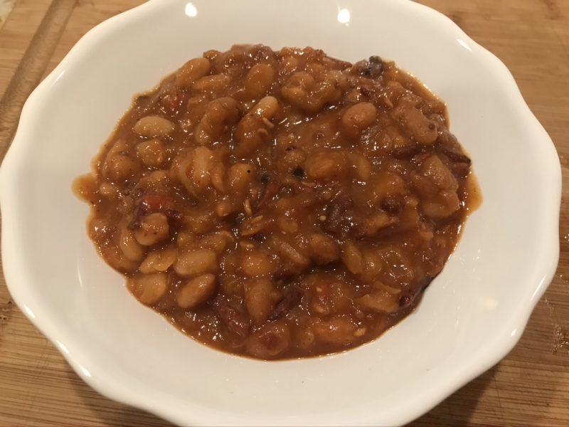 The Secret of No-Soak Beans